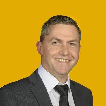 BINJAMIN François Directeur