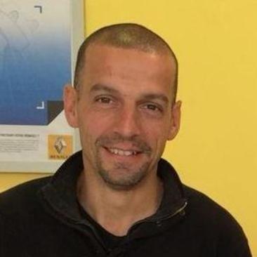 MOURCELY Olivier Directeur