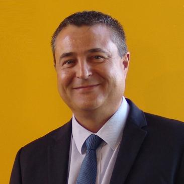 LAPIERRE Jean Albert Directeur
