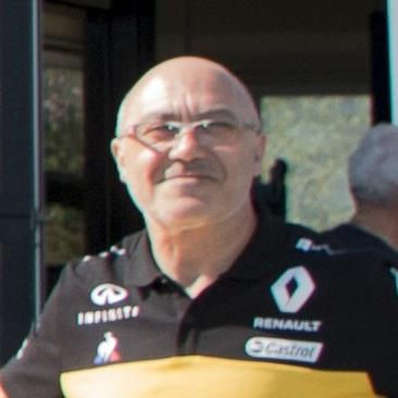PLAISANTIN RICHARD Directeur