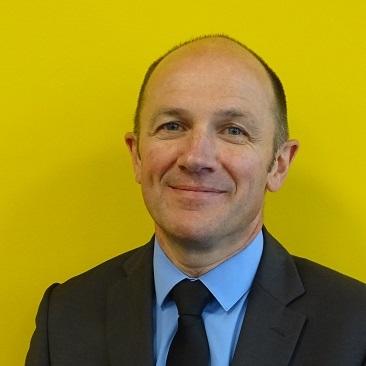 MERIADEC Gilles Directeur