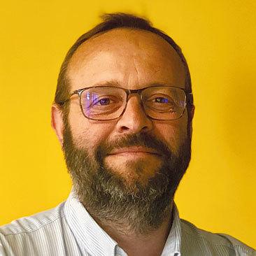 Vaseux Jérôme Directeur