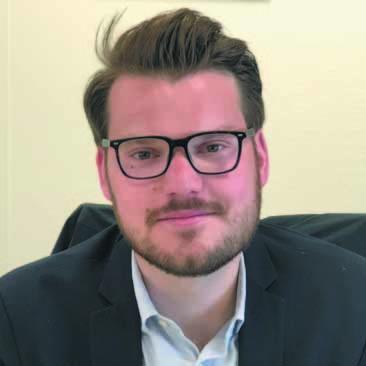 Gasparetto César Directeur général