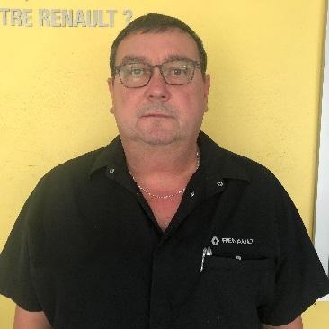 DELANGE DENIS Agent