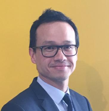 HENG Arnaud Directeur