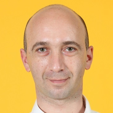 VIGNEAU Florent Directeur