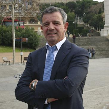 Marín Pedro Director