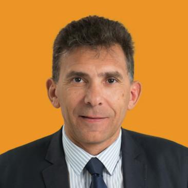 Lefebvre Pascal Directeur général