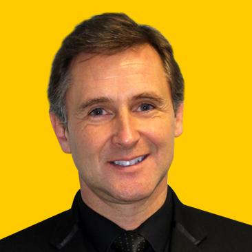 Bernard Fabrice Chef des Ventes Véhicules Neufs