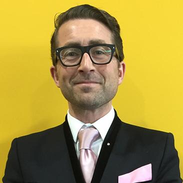 Touffet Anthony Directeur général