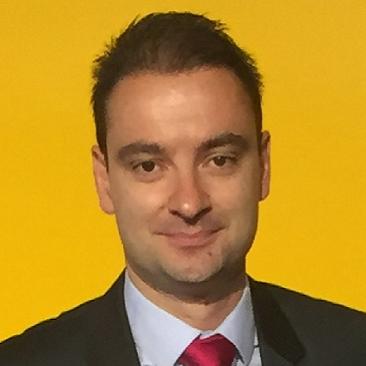 GASPARATO Fabrice Directeur