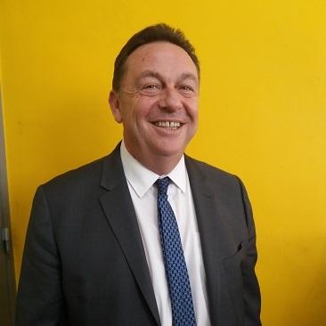 Blaise Amaury Directeur