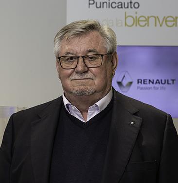 RIERA Juan Antonio Director