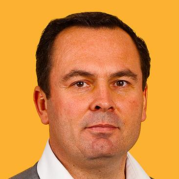THOUET Frédéric Directeur