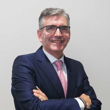 Mateos Javier Director General