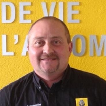 Elia Laurent Directeur général