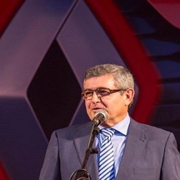 CASAS HERNAN JORDI Director General