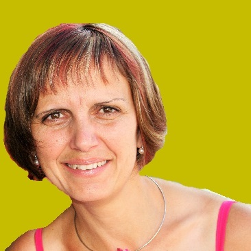 BENEDETTO Patricia Chef des Ventes Véhicules Neufs