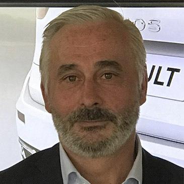 Romero Jesús Director