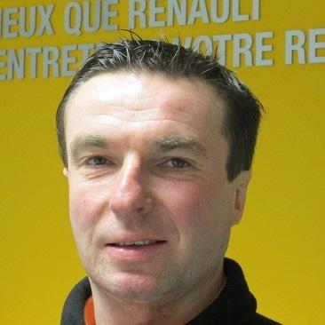 De GAVRE Arnaud Agent