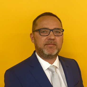 Zachcial Igor Directeur