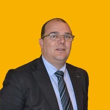 Breton Arnaud Directeur