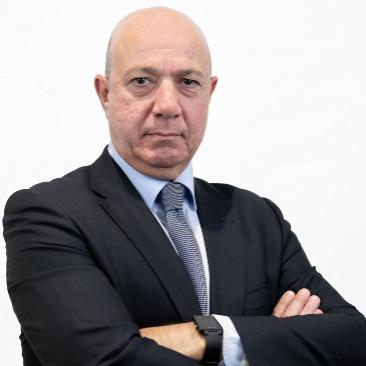 Barrondo Iñaki Director General