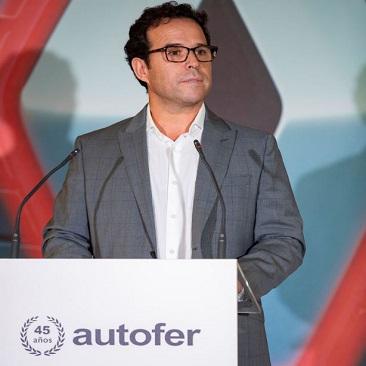 Fernández Jorge Director General