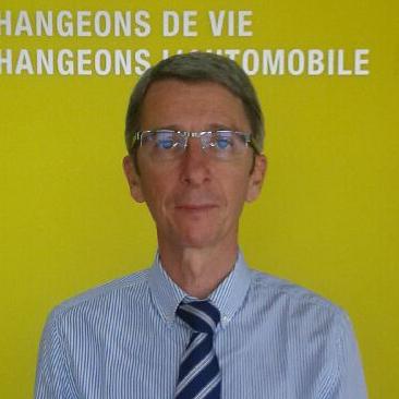 Guichard Frédéric Chef des ventes
