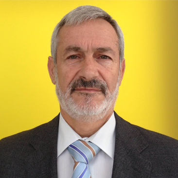 Molina Santiago Director General