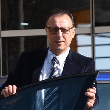 FIORAVANTI Luciano Chef des Ventes Véhicules Neufs