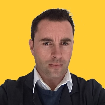 BERNARD Cyrille Chef de Centre Renault Minute