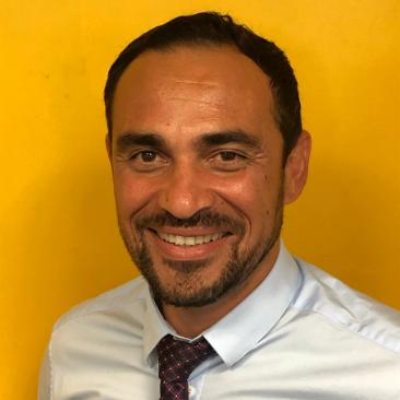 DOMITILE Sandro Directeur