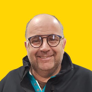 Rey Daniel Directeur