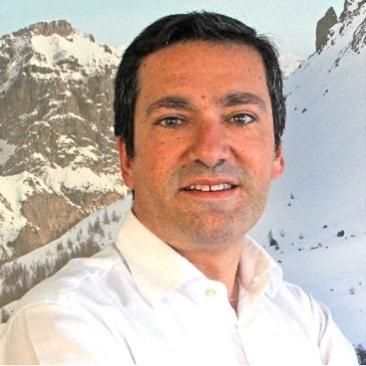 Campo David Director