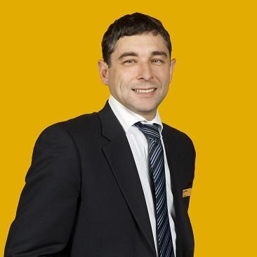 Ducreux Thierry Directeur