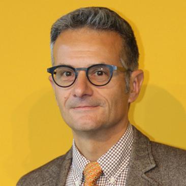 Charles Alain Chef d'Atelier