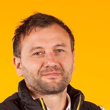 Radelet Sébastien Conseiller(e) Commercial(e) Véhicules Neufs
