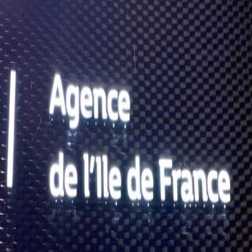 Amar Jacques Agent