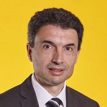 HAVARD Philippe Directeur général