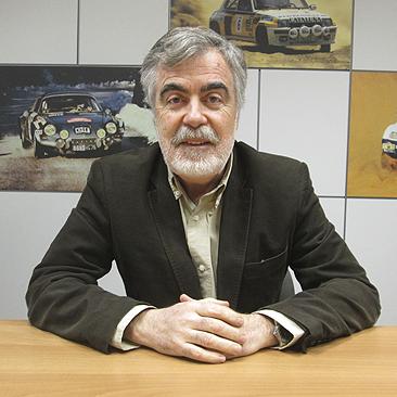 Sabaté Mayol Jordi Director