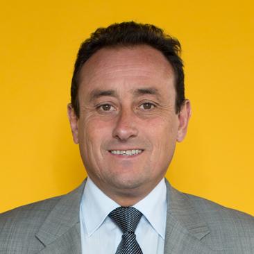 QUATTROCIOCCHI Jean Pierre Directeur