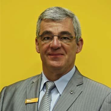 MORIN Pascal Directeur