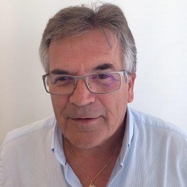 GOUJON Gérard Agent
