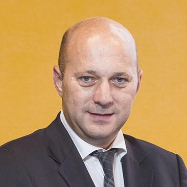 GUILMEAU Philippe Directeur