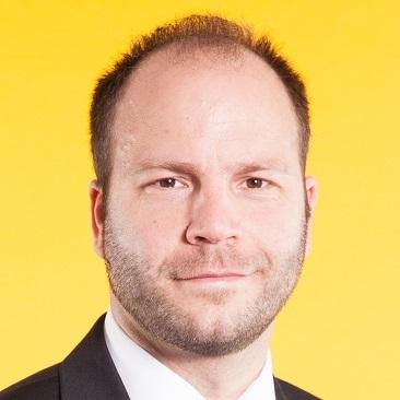 ANDRIEUX Grégory Directeur général