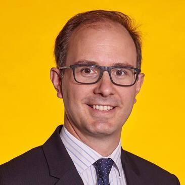 Dufetel Alexis Directeur