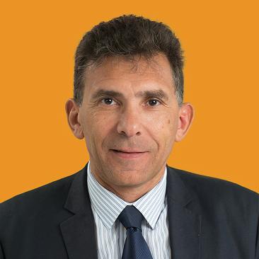 LEFEBVRE Pascal Directeur