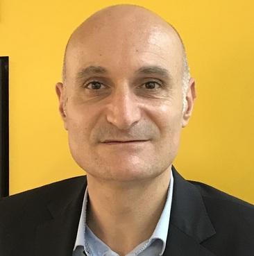 BRUNET Stéphane Directeur