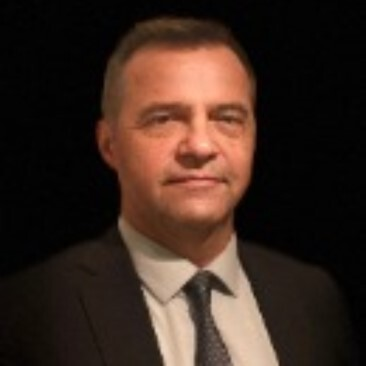MARION ERIC Directeur